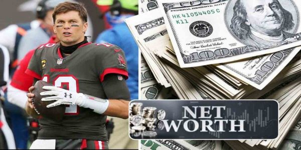 Tom Brady Net Worth