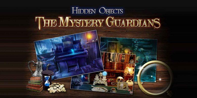 Best Free Hidden Object Games