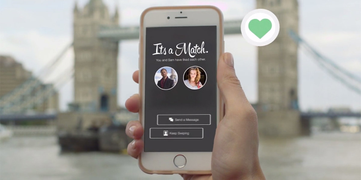 Chat Apps for Talking to Strangers