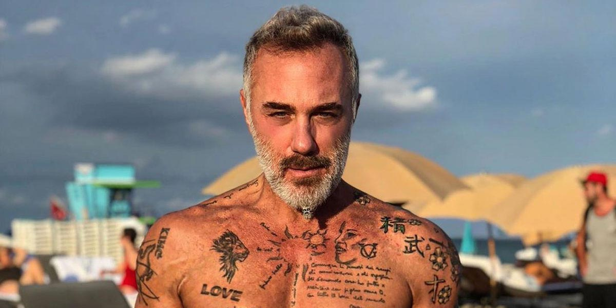 How Much Is Gianluca Vacchi Worth
