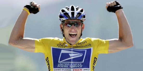 Lance Armstrong Net Worth