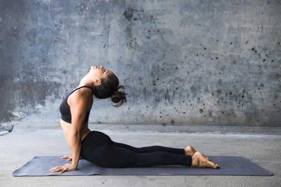 Yoga Workout for Gaining Flexibility