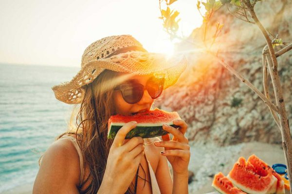 Healthy Habits for a Happy and Carefree Lifestyle