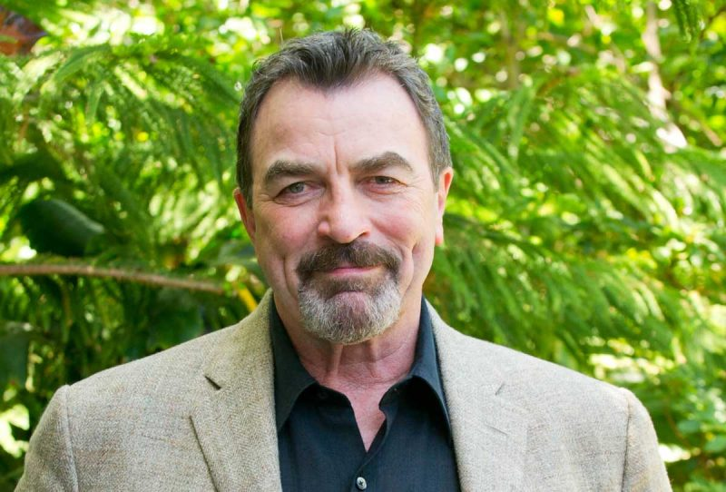 How Rich is Tom Selleck
