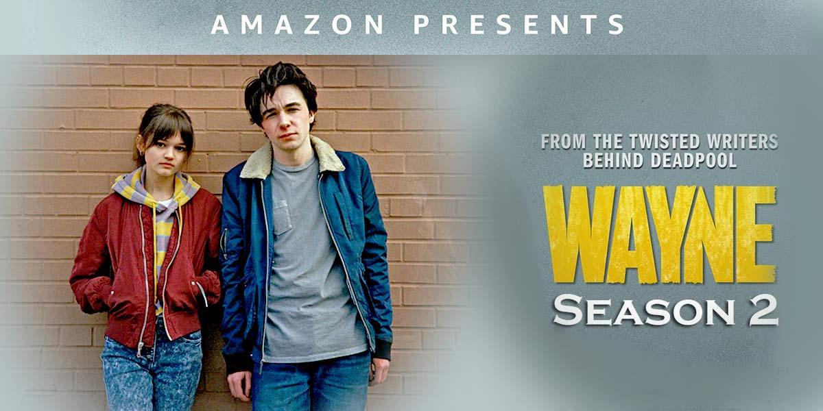 Wayne Season 2 Release Date