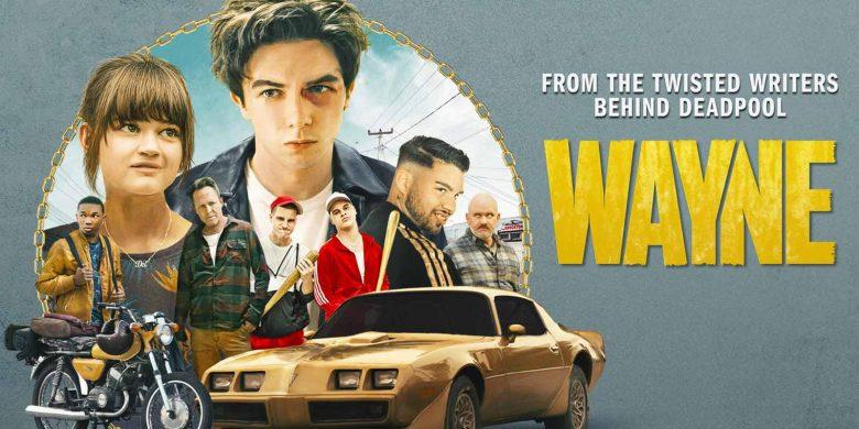 Wayne season 2