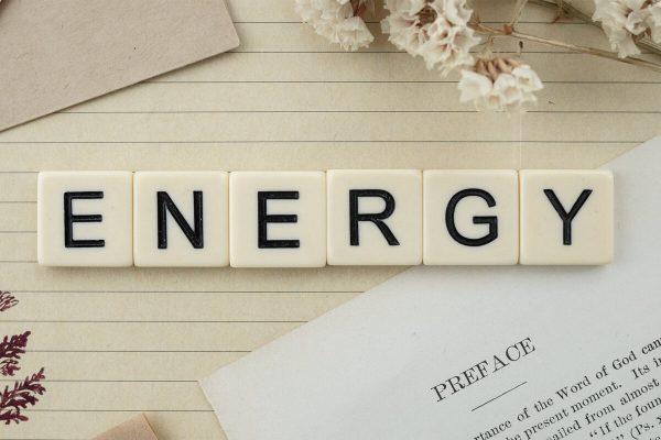energy healing method