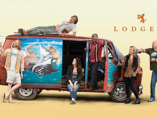 Lodge 49 Season 3