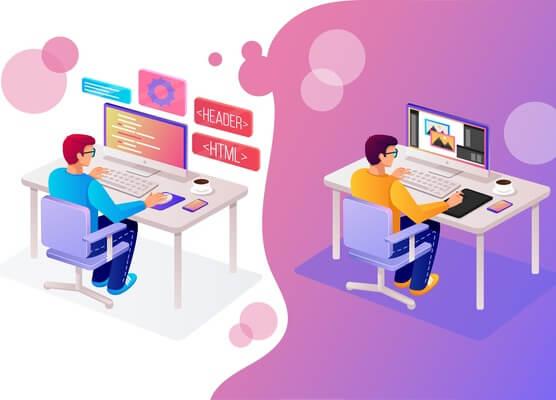 Making Minimalism Work in Web Designing