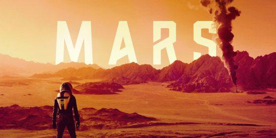 Mars Season 3