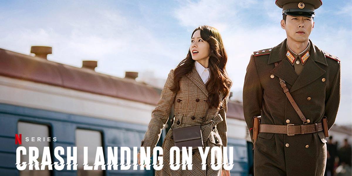 Crash Landing on You Season 2 Release Date
